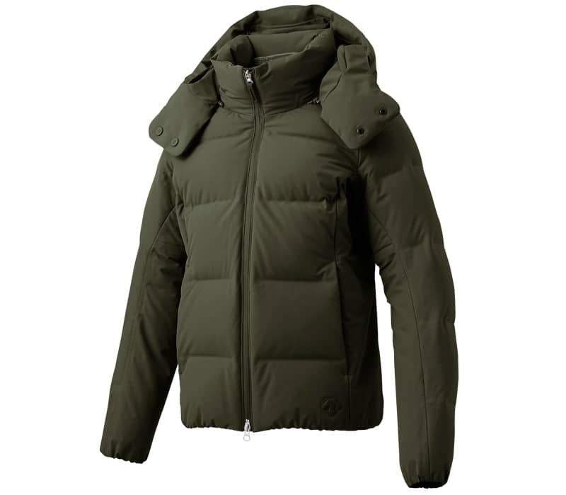 Mountaineer-L Damen Daunenjacke