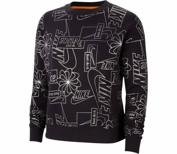 NIKE SPORTSWEAR Icon Clash Damen Sweatshirt - 1