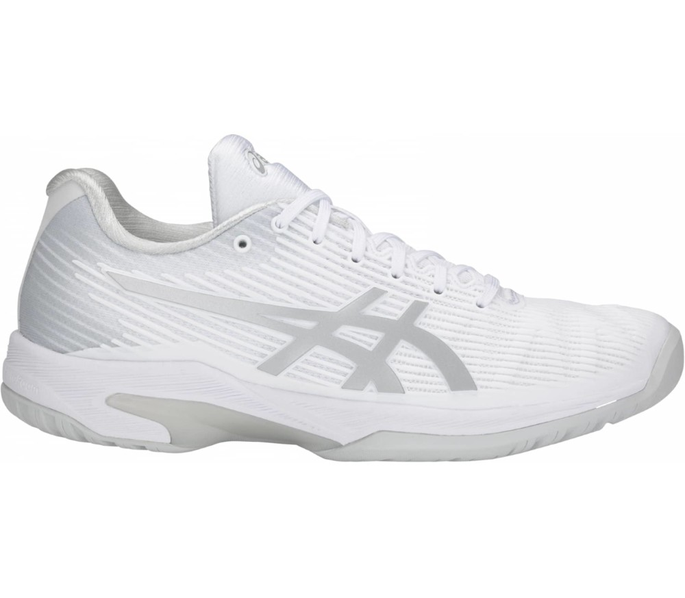 ASICS - Gel-Solution Speed FF Femmes Chaussure de tennis (blanc)