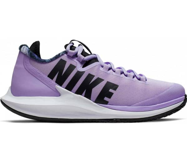 NIKE Court Air Zoom Zero Women Tennis Shoes - 1