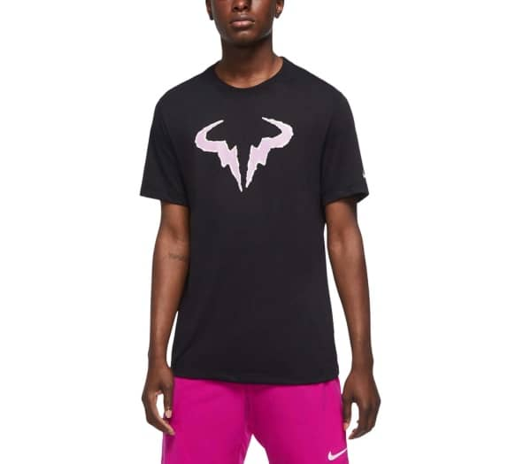 NIKE Rafa Men Tennis Top - 1
