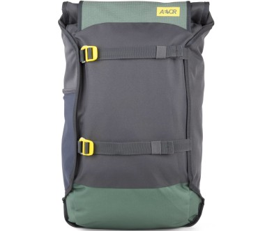 Aevor - Echo backpack (green)