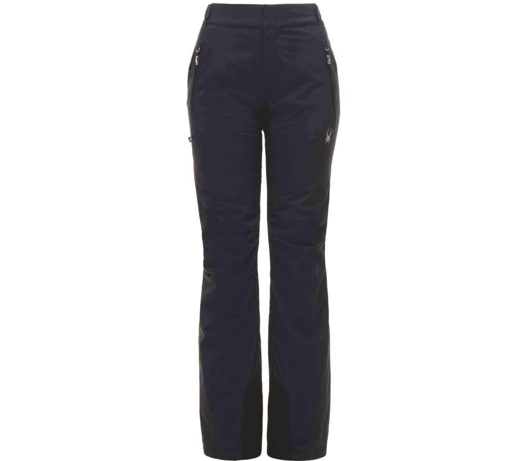 Spyder - Winner Tailored Dam åka skidor Pants (svart)