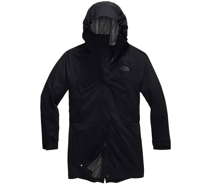 City Futurelight™ Damen Parka