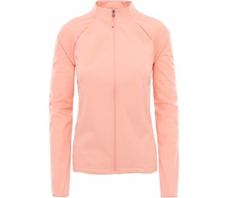 The North Face Inlux Women Softshell Jacket