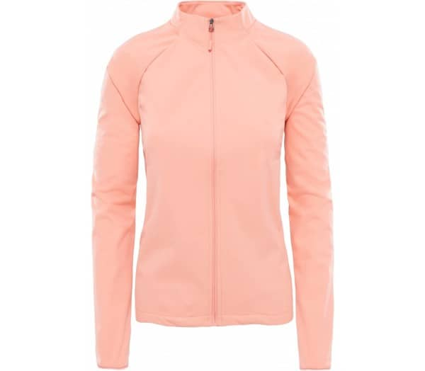 THE NORTH FACE Inlux Damen Softshelljacke - 1