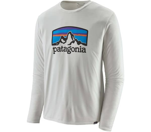 PATAGONIA Cool Daily Graphic Men Long Sleeve - 1