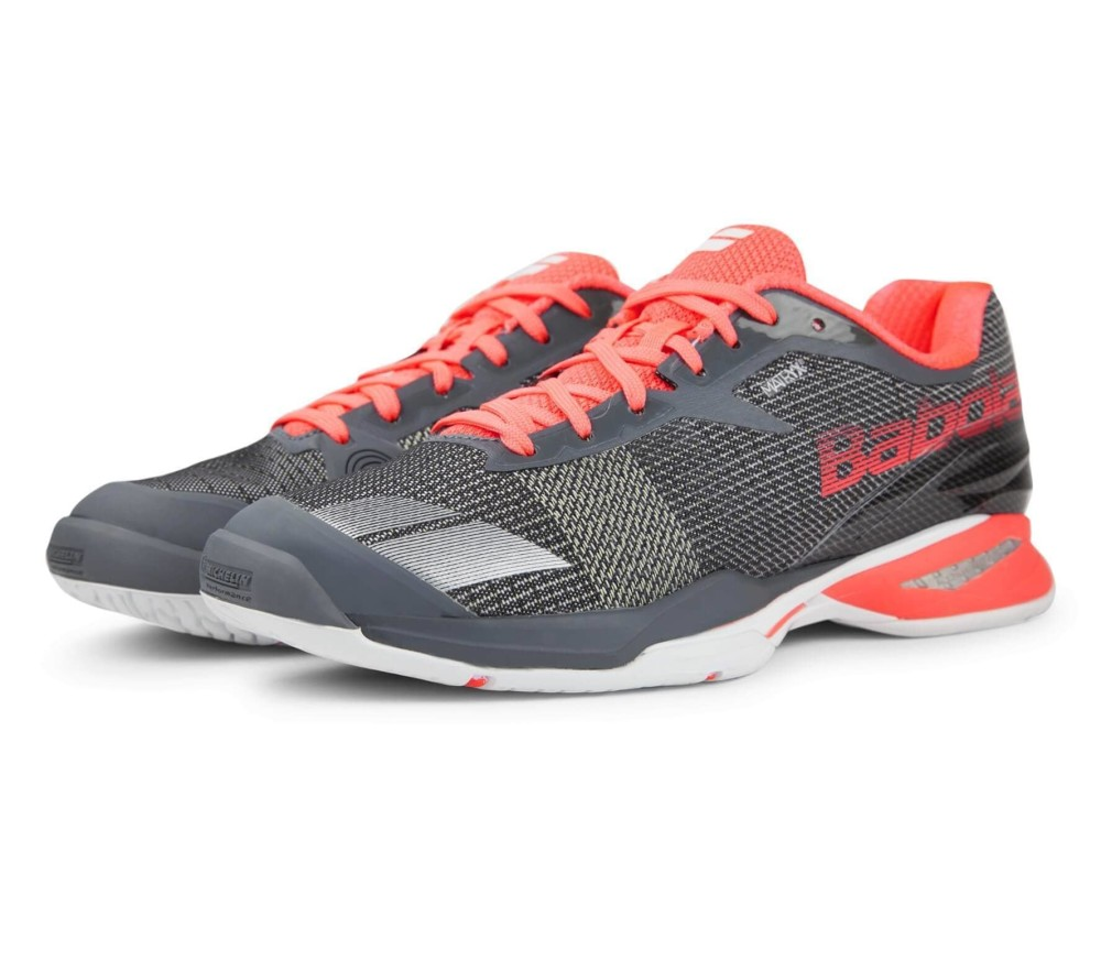 Babolat Women S Tennis Shoes Review