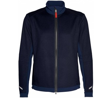 Bogner Fire   Ice - Dex men's functional jacket (dark blue)