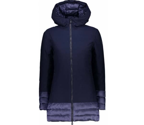 CMP Fix Hood Women Parka