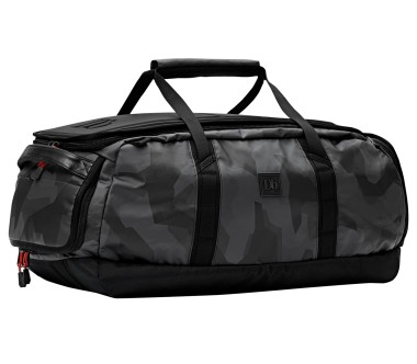Douchebags - The Caryall 65L (black/camo)