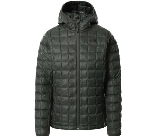 THE NORTH FACE ThermoBall™ Eco Damen Isolationsjacke - 1