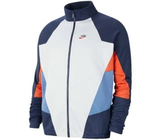 Heritage Windrunner Men Track Jacket
