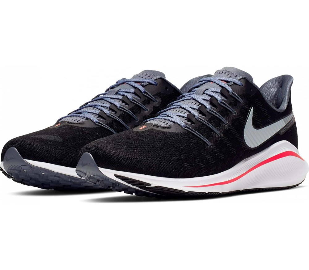 Nike Air Zoom Vomero 14 Heren zwart