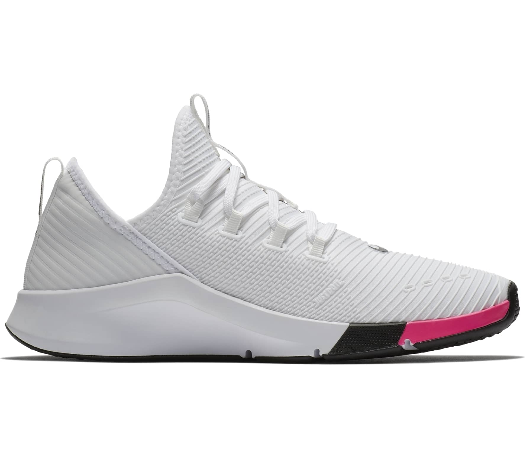 online store 3f132 83cc7 Nike - Air Zoom Fitness 2 women s training shoes (white)