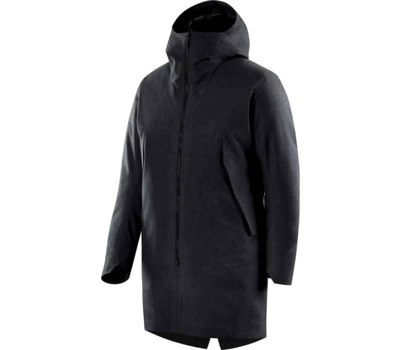 Monitor GORE-TEX Twill Weave Down Coat