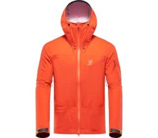 BLACKYAK Hariana Men Hardshell Jacket
