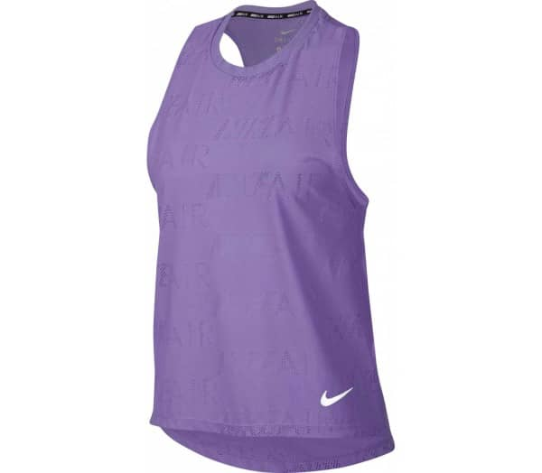 NIKE Air Women Running Top - 1