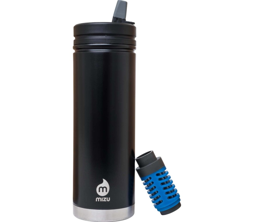360 V7 KIT 650ml mit Filter Trinkflasche