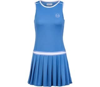 Sergio Tacchini Pliage Women Tennis Dress
