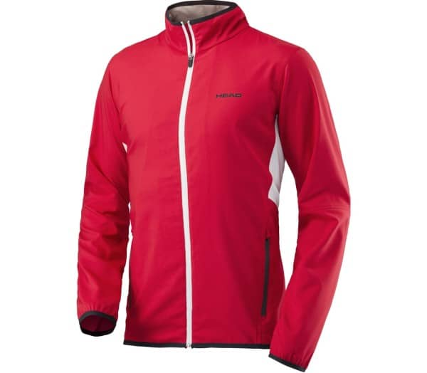 HEAD Club Men Tennis Jacket - 1