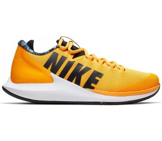 brand new 8b934 c4010 Nike - Court Air Zoom Zero Clay Hommes Chaussure de tennis (Orange)