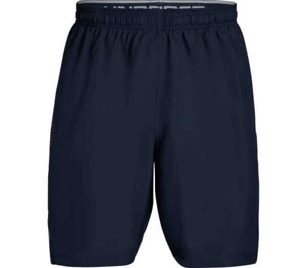 UNDER ARMOUR Woven Graphic Men Training Shorts - 1
