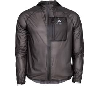 ODLO Zeroweight Dual Dry Waterproof Men Running Jacket