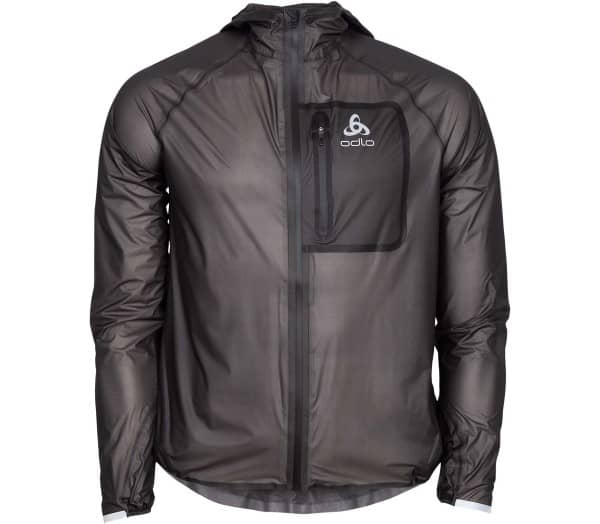 ODLO Zeroweight Dual Dry Waterproof Men Running Jacket - 1