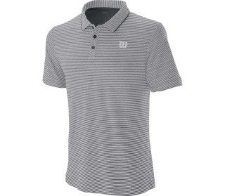 Training Men Polo Shirt