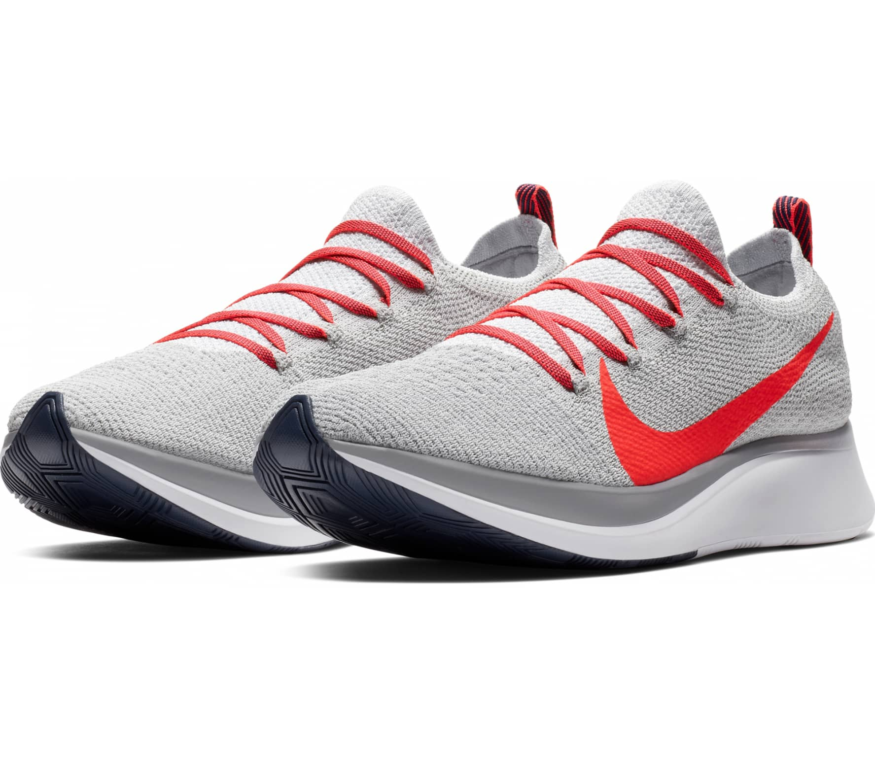 Chaussure Flyknit Nike Coursegris De Zoom Hommes Fly dxeEQBCWro