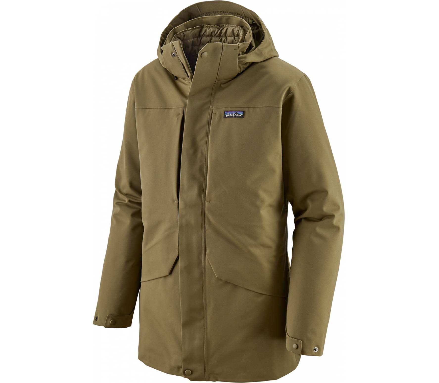 the best attitude 97eae 11250 Tres 3-in-1 Uomo Parka in piumino