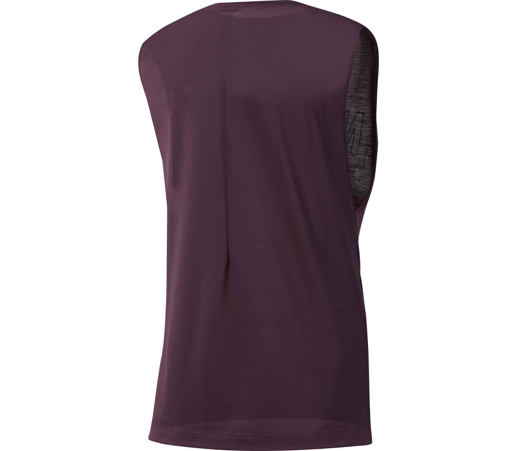 1835ae2a135a4 Reebok - Training Supply Graphic Muscle women s training tank top ...