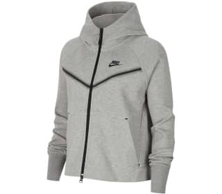 Nike Sportswear Tech Fleece Women Jacket