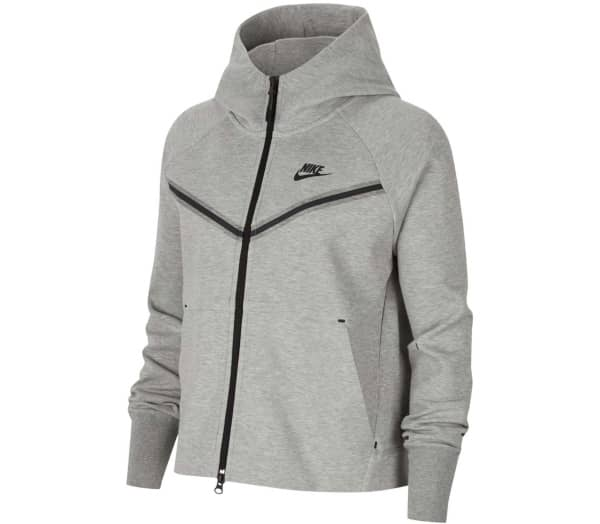 NIKE SPORTSWEAR Tech Fleece Dam Jacka - 1
