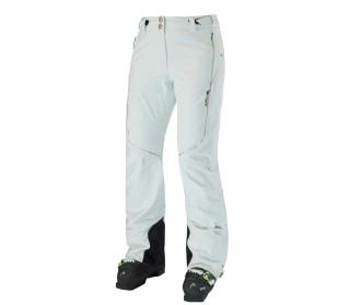 HEAD Nakiska Shell Women Ski Trousers