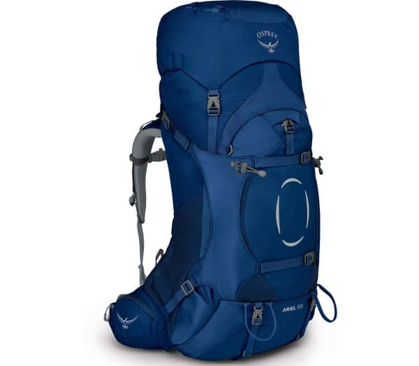 OSPREY Ariel 55 Women Trekking Backpack - 1