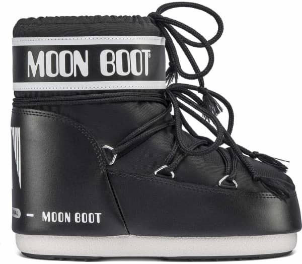 MOON BOOT® Classic Winter Shoes - 1