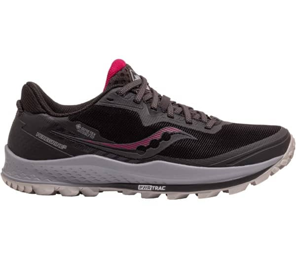 SAUCONY Peregrine 11 GORE-TEX Women Running Shoes  - 1