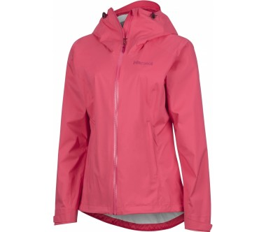 Marmot - Magus Jacket women's raincoat (coral)
