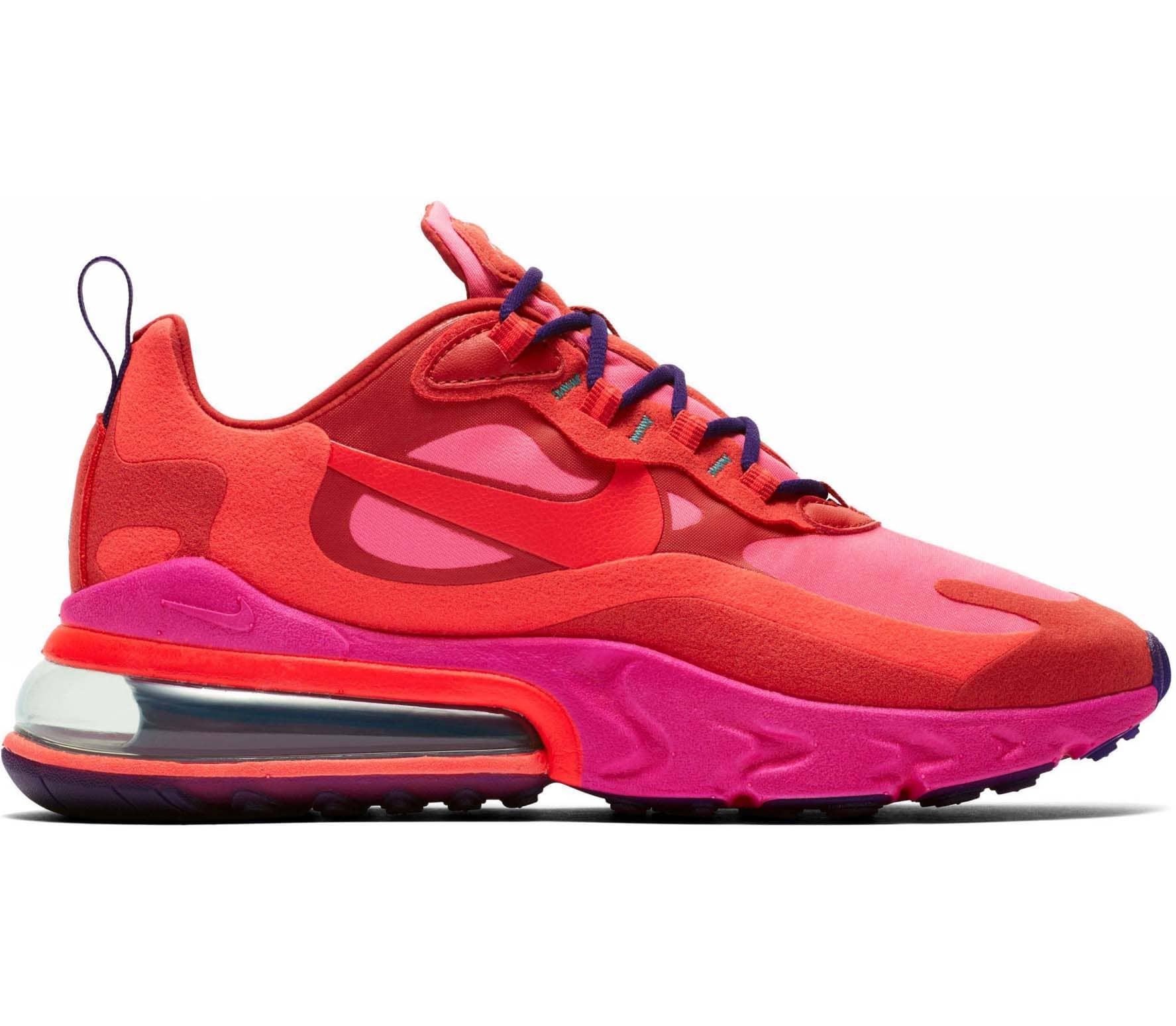 Nike Air Max 270 React Schuhe günstig online kaufen | LadenZeile