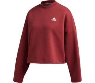 adidas 3-Stripes Dames Sweatshirt