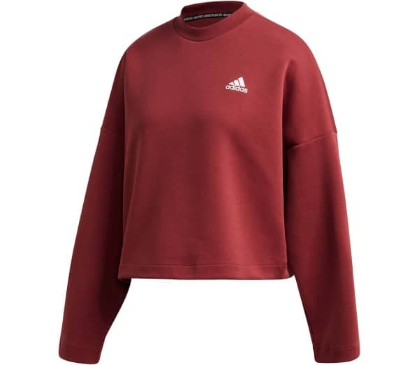 ADIDAS 3-Stripes Women Sweatshirt - 1