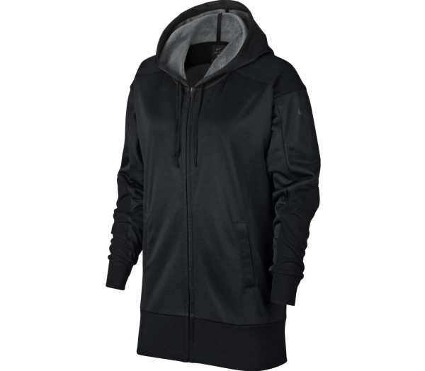 NIKE Dry Damen Trainingsjacke - 1