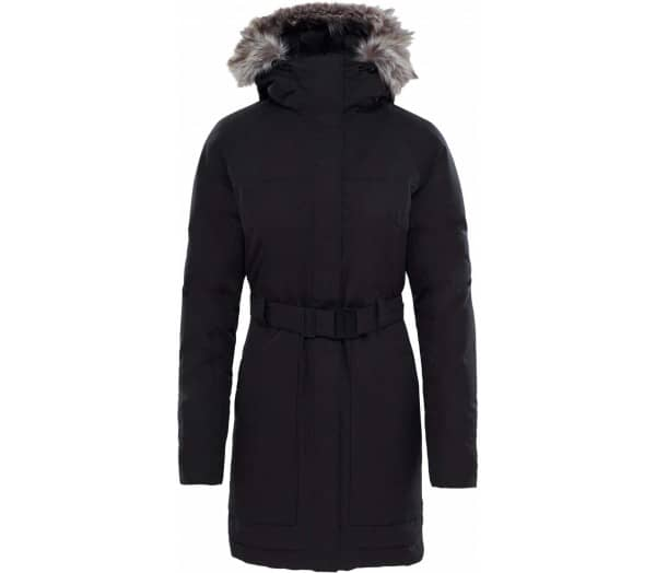THE NORTH FACE Brooklyn II Women Parka - 1
