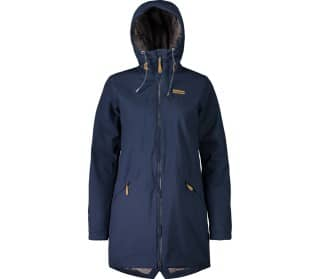 NahumM. Women Coat