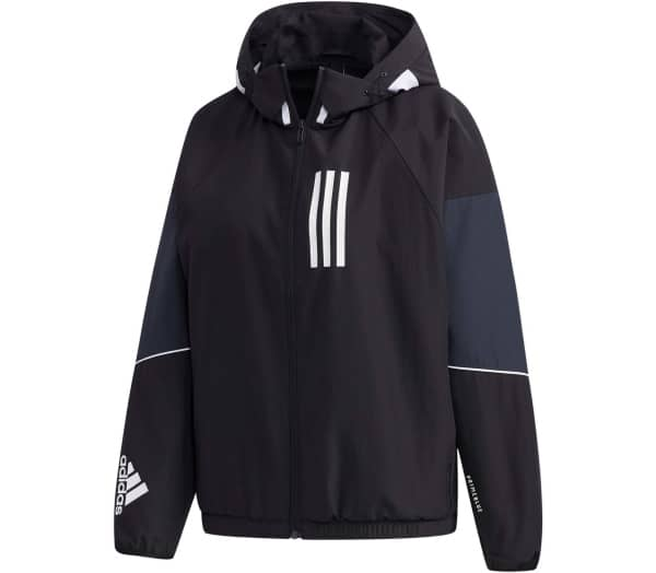ADIDAS W.N.D. Damen Windbreaker - 1