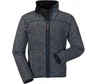 Fleece Anchorage2 Men Fleece Jacket