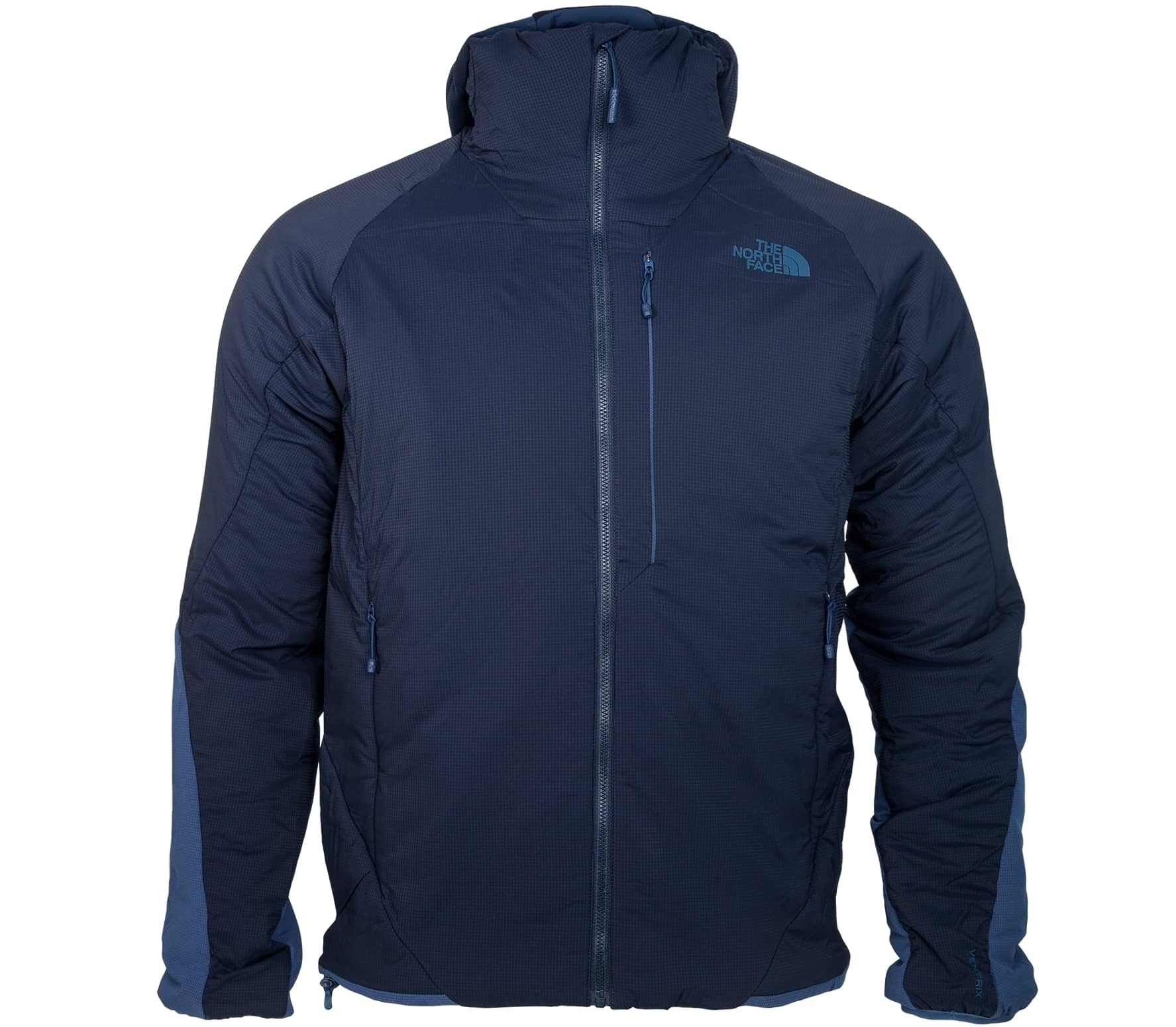 be375e6f17 The North Face - Ventrix hoodie men s insulating jacket (dark blue ...