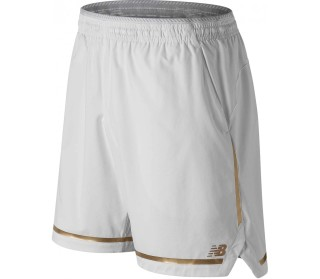 New Balance 7IN Tournament Heren Tennisshorts